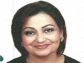 الإعلامية البحرينية كريمة الزيداني في ذمة الله