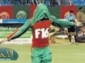 الاتفاق يدك شباك شباب الامارات برباعية في دوري أبطال آسيا