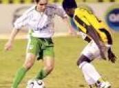 الأتحاد السعودي يؤجل مباراة ديربي جدة بين الأتحاد والأهلي من الجولة العاشرة .