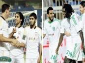 الشباب والأهلي يكملون التفوق السعودي على الأندية الإيرانية ويتأهلان لدوري الـ(16)