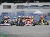 """إطلاق أول بطولة لسباقات """" الكارتنغ """" في المملكة"""