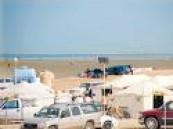 ثاني أيام العيد يشهد يوماً دموياً بعد معركة بالأسلحة البيضاء في شاطئ العقير .