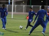 الفتح يواصل استعداداته لمواجهة الاتفاق في آخر مباراة بالدوري