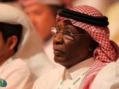 أحمد عيد يهنئ الاندية السعودية المشاركة خارجياً