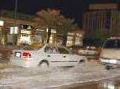 تصريحات لأمناء جدة السابقين عن تصريف مياه أمطارها .