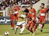 الاتفاق يقلبها على الاتحاد ويحقق أول فوز في دوري زين .