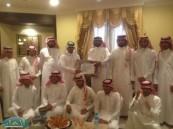 """مدرسة الملك خالد الثانوية تطلق مسابقة """" أجمل بيت في الحي """""""