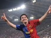 رسمياً.. ليونيل ميسي يفوز بجائزة الكرة الذهبية لعام 2009
