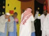 مستشفى الصحة النفسية يقيم حفل معايدة لنزلائه .