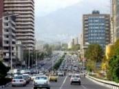 إيران تطلق أسم المتمرد الحوثي على أحد شوارع طهران .