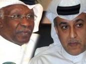 أحمد عيد يستقبل الشيخ سلمان ويعقدان اجتماعاً ثنائيا