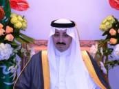 سمو الأمير بدر بن جلوي يستقبل أهالي الأحساء المعزين في وفاة والده صاحب السمو الأمير محمد بن جلوي بالرياض