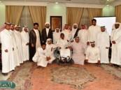 """""""العبدي"""" مرض التوحد في السعودية في أرتفاع"""