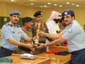 اختتام  بطولة الاتحاد السعودي للرماية على جميع أنواع الأسلحة