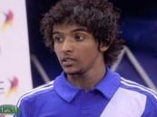 ياسر الشهراني يحقق جائزة الأمير راشد بن عبدالعزيز