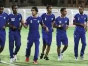 غداً الفتح يختتم تدريباته لهذا الموسم ويغادر لجدة للقاء الأهلي