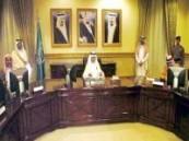 وضعت ترتيبات وشكلت لجاناً وبدأت في تنفيذ أوامر الملك … الفيصل : اليوم اجتماع آخر للجنة التحقيق في سيول جدة .