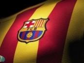 برشلونة يقترب من معادلة الرقم القياسي للريال