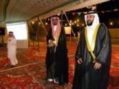 بمناسبة عيد الاضحى المبارك مجلس أبناء مرشد آل محيميد السهلي يقيم حفله السنوي .