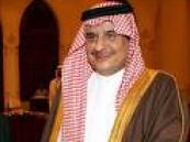 بمناسبة عودة سمو ولي العهد … الأمير سلطان بن فهد يصدر عفواً عن الموقوفين