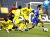النصر والهلال وجهاً لوجه والوطني يستضيف الشباب في كأس فيصل بن فهد ضمن 10 مبارايات في البطولة مساء اليوم .