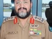 صدور أمر وزير الداخلية بتعيين اللواء الغامدي مديراً للدفاع المدني بالمنطقة الشرقية .