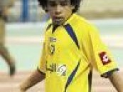 محترف النصر السابق البرازيلي التون يوقع مع فريق دبي الأماراتي