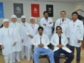 بنك الدم بجامعي الخبر نظم حملة للتبرع بالدم مع جنرال إلكتريك ( مرفق صور )