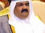 تزامناً مع الأحتفال باليوم الوطني رفع مناشدة واسترحام  لأمير قطر  بشأن محكومي المؤامرة الانقلابية الفاشلة .