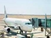 مطار الأمير عبد المحسن بن عبد العزيز بينبع يستقبل أول رحلة دولية .