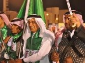 جمعية المعاقين بالأحساء تشارك جامعة الفيصل احتفالاتها بمناسبة عودة ولي العهد الأمين .