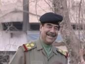 ذكرى اعدام الرئيس العراقي السابق صدام حسين