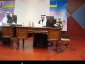 عضو مجلس الشورى وجمعية حقوق الإنسان الدكتور /عبد الرحمن العناد :  تعيين رؤساء التحرير و حجب الصحف و إيقاف الكتاب انتهاكات من الدرجة الأولى  .