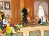 مجلس الوزراء برئاسة خادم الحرمين الشريفين يقر برنامجا وطنيا للإسكان يضمن حصول المواطن على مسكن .