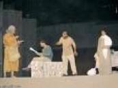 مسرح جمعية الأحساء يستعد بحزمة من الأنشطة .