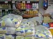 ارتفاع اسعار السكر 50% في أسواق الاحساء .