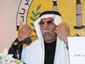 """خلال ندوة نادي الجوف الأدبي بن تنباك يؤكد  : المجتمع السعودي يشهد صراعا عنيفا بين """" المتشددين """" و اللبراليين """" و المتعصبون """"للقبائل """""""