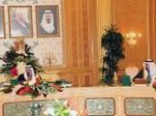 مجلس الوزراء برئاسة خادم الحرمين الشريفين يوافق على إعادة مجلس إدارة هيئة الري والصرف بالأحساء .