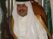 الأمير مشارى بن سعود يرعى يوم التثقيف الصحي عن أمراض السمنه لمنسوبي الحرس الوطني بالأحساء .