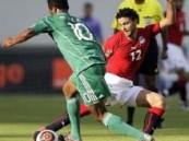 بطولة كأس الأمم الأفريقية ( 27 ) .. مصر تتجاوز نسور نيجيريا بثلاثية