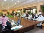 الهيئة العامة للسياحة تعرض مجالات مشاركة الاحساء في المؤتمر الدولي الأول للتراث العمراني .