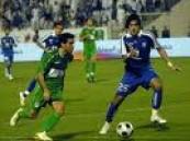اليوم الهلال والأهلي في نصف نهائي كأس فيصل .
