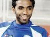الراشد المشرف العام لفريق الفتح لكرة القدم ينفي انتقال احمد بوعبيد .