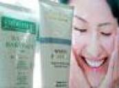 الاستعمال الخاطئ لمستحضرات تبييض البشرة يؤذي الجلد .