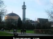 لندن تلغي خطط بناء أكبر مسجد في أوروبا