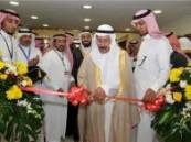 شاركت فيه عدة شركات متخصصة : د. الربيش يفتتح المعرض المصاحب لمؤتمر جراحة العظام بجامعة الدمام  (( مرفق صور ))