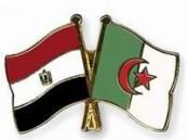 بوادر حرب إعلامية جديدة بين مصر والجزائر .