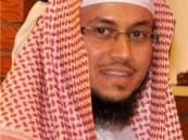 جمع من علماء الأحساء يكرمون الشيخ المجناء لحصوله على الدكتوراة .