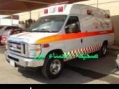 ضمن خدماتها الجليلة والإنسانية : هيئة الهلال الأحمر السعودي تسير فرق إسناد ( جوالة ) إضافية وقت الذروة في عدد من مناطق المملكة وتدشن خطتها في الأحساء .