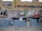 إدارة تعليم الكبيرات بالإدارة العامة لتربية وتعليم البنات بالأحساء تنظمحملة توعوية لمحو الأمية  .